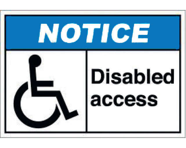 Accessibilitity Risk Audits