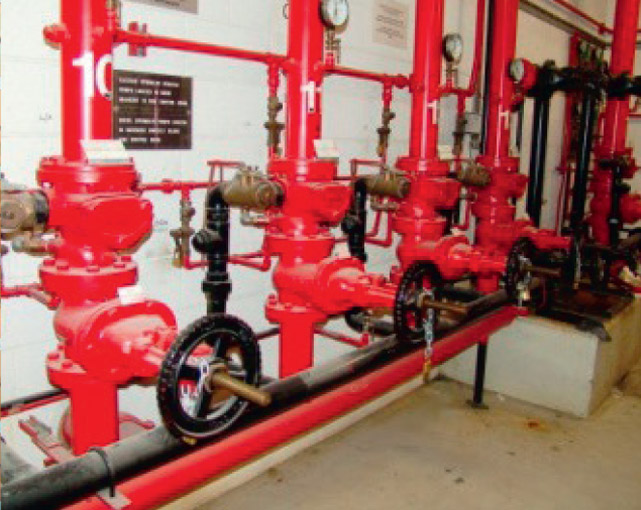 Fire Protection Audits